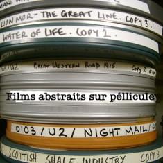 Abstraits péllicule