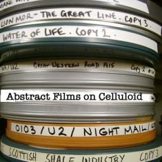 Abstrate films op pellicule