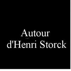 Autour d'Henri Storck