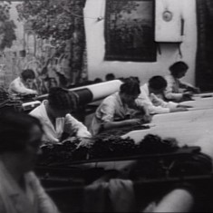Industrie de la tapisserie et du meuble sculté 9