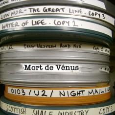 Mort de Vénus