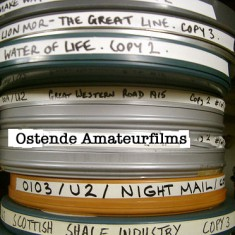 Ostende Amateurfilms