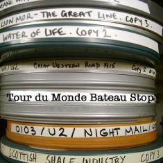 Tour du monde Bateau Stop