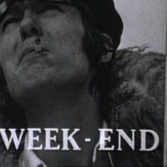 Week end 2