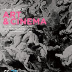 Art & Cinema DVD