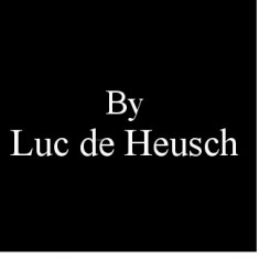 By Luc de Heusch